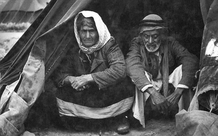 بوابة الهدف الاخبارية : 70 عامًا على نكبة الشعب الفلسطيني