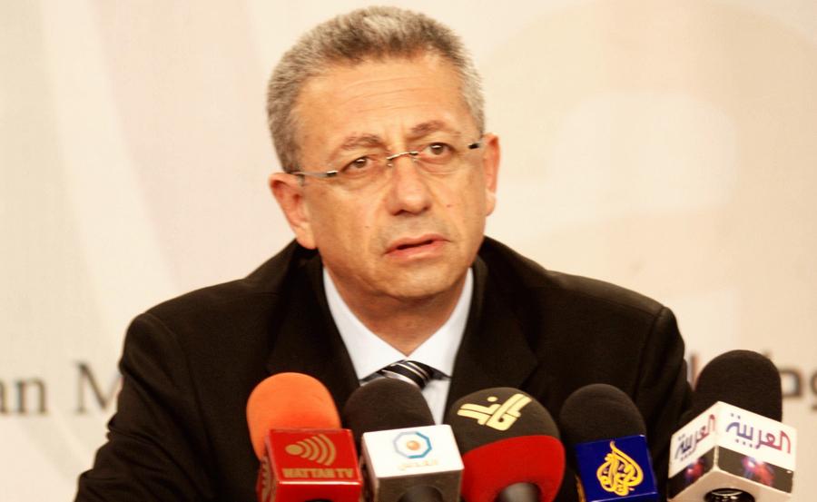 إستخلاصات ثمينة من معركة غزة بقلم د. مصطفى البرغوثي