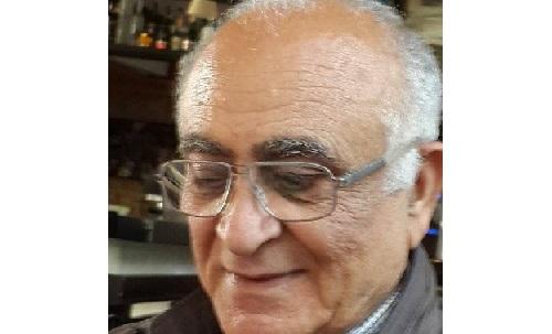 """الجاليات الفلسطينية في أوروبا """" حرب """" البيانات احمد دغلس"""
