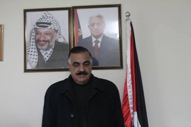 .جاي علي بالي اسب على صغار الموظفين…عن صفحةيونس سالم رجوب