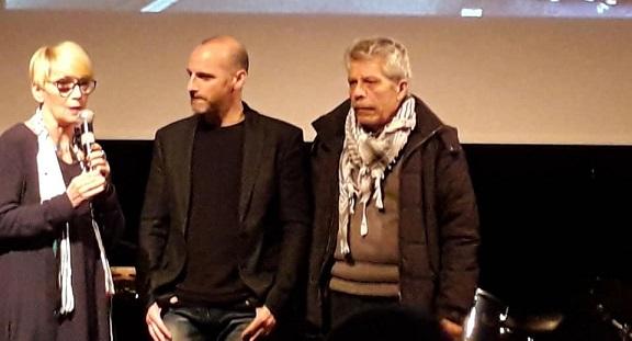 جائزة ستيفانو كياريني و ماوريتسو موسولينوفي ايطاليا …. بسام صالح