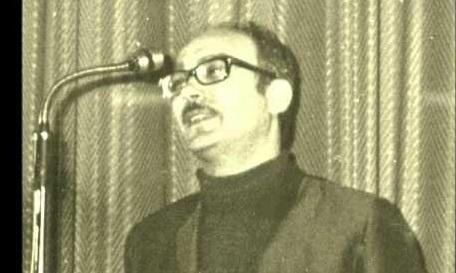 صلاح الدين الحسيني, أبو الصادق