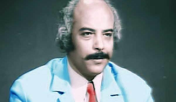 الفنان عبد الله حداد
