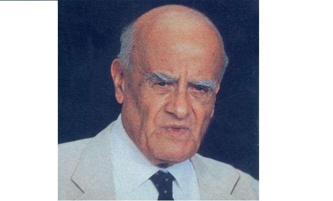 الدكتور حيدر عبد الشافي