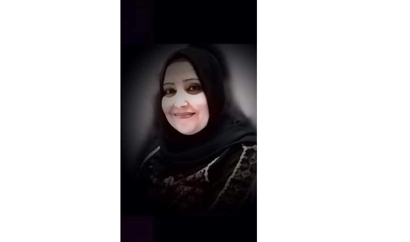من بحر غزةَ جئتُ احملُ غربتي ….. الشاعرة كفاح الغصين