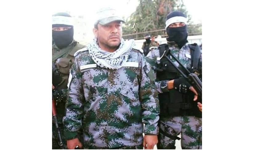 انتماؤنا لفتح لم يكن من أجل الراتب …. عن صفحة رامي أبو كرش