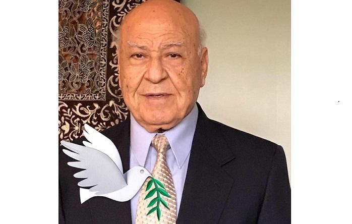 """"""" المَحاور العربية وفلسطين """"أ.د.أحمد حسن جودة"""