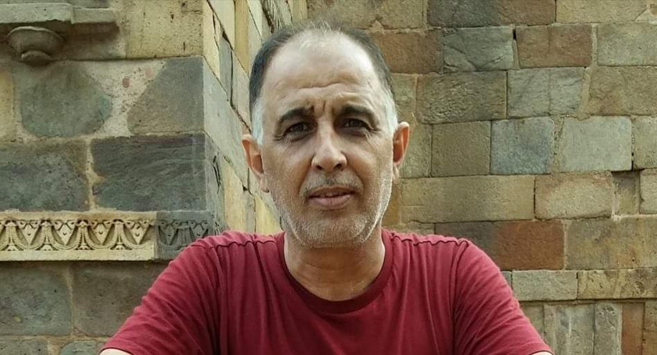 تشكيل لجنة متابعة مركزية هذا ليس موقف شخصي ضد أي أحد… ابن مخيم عين الحلوة مروان قاسم