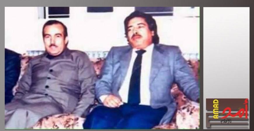 حمد عبد العزيز العايدي (ابو رمزي)