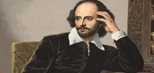 وليم شكسبير : ما الحب إلا خيال وجنون
