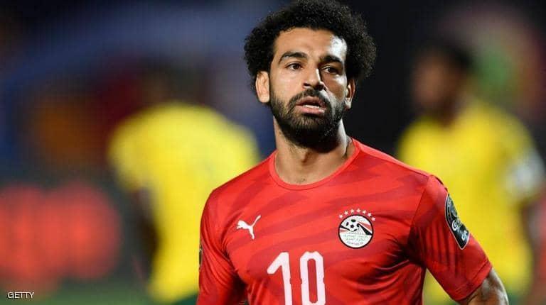 محمد صلاح لاعب ليفربول يتبرع لمستشفى الأورام ب 3 مليون دولار