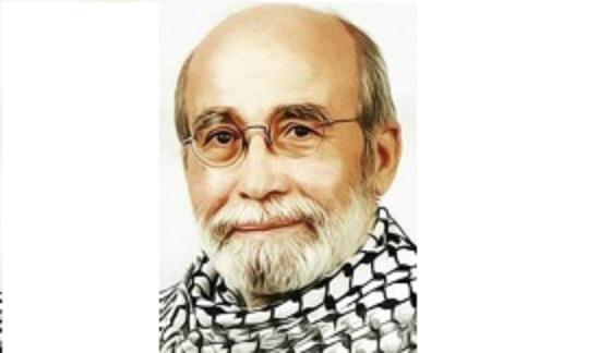 أبو علي شاهين، مناضل وسياسي فلسطيني