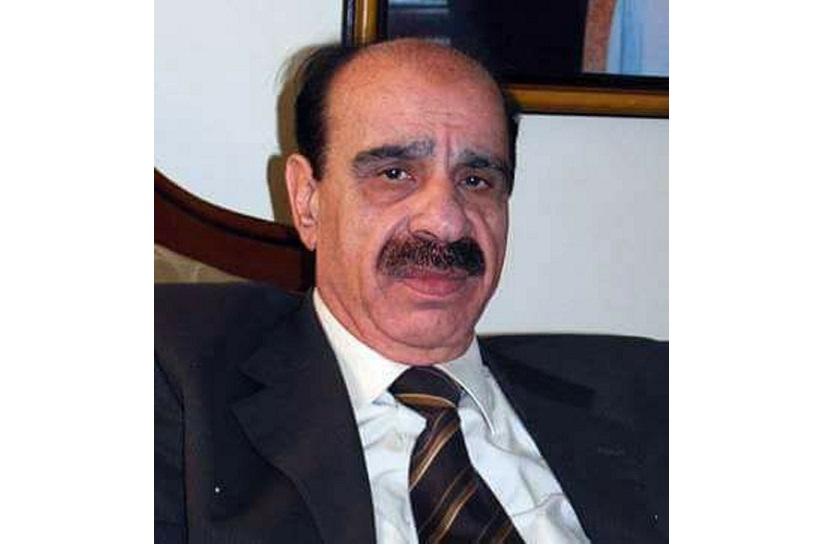 عمر محمود شلايل (أبو رجائي)