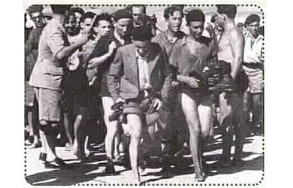 هكذا جاء اليهود إلى فلسطين