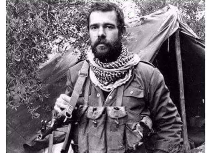 فرانكو مونتانا…… الثائر الإيطالي الفلسطيني