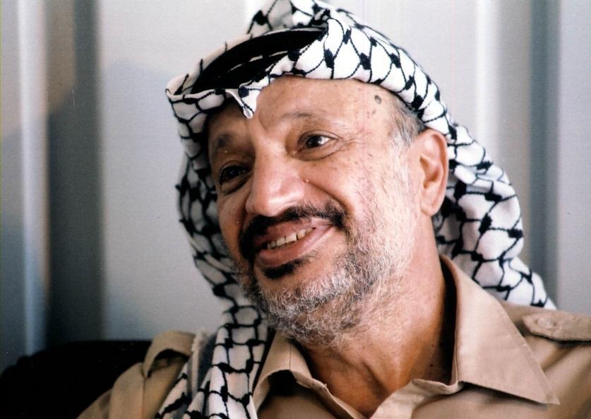لم يكن ياسر عرفات نبياً لكنه تقدس في عيون الفلسطينيين … عن صفحة محمد ديب سبيته (أبو أسامه)