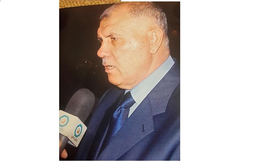زيارة الدكتور اشتية سيكون لها بالغ الاثر على العلاقة الفلسطينية المصرية … عن صفحة د.بركات الفرا