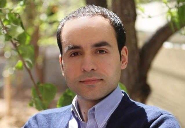 محمد ابراهيم داوود…. كتب عدلي صادق