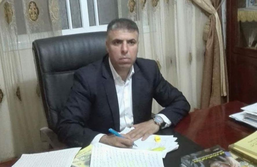 للقيادة الفلسطينية وبوضوح….. دكتور رمضان بركه