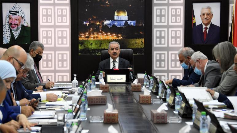 اشتية: خصم الاحتلال من أموال المقاصة إجراء غير قانوني يتنافى مع الاتفاقيات الموقّعة