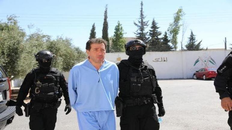 """""""قضية الفتنة"""" في الأردن.. محكمة أمن الدولة تقضي بـ15 سنة سجنا لباسم عوض الله والشريف حسن"""