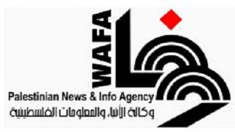 """وكالة الأنباء الفلسطينية""""وفا"""" ترصد التحريض والعنصرية في وسائل الإعلام الإسرائيلية"""
