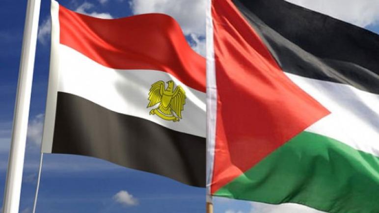 تشكيل لجنة فلسطينية مصرية لتفعيل دور الإعلام تجاه القضية الفلسطينية ،،، متابعة : شوقى الفرا