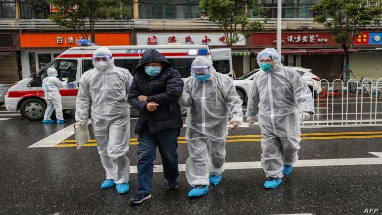 """كورونا.. الصين تشجب """"غطرسة"""" منظمة الصحة وترفض اتهاماتها"""
