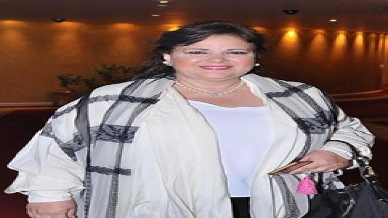 وفاة الفنانة المصرية دلال عبد العزيز لتلحق بزوجها بعد 80 يوماً من وفاته
