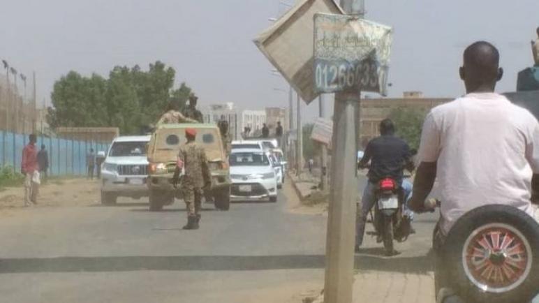 السودان يعلن إحباط محاولة انقلاب ويتهم أنصار البشير بتدبيرها ويعتقل مدبريها،، متابعة : شوقى الفرا