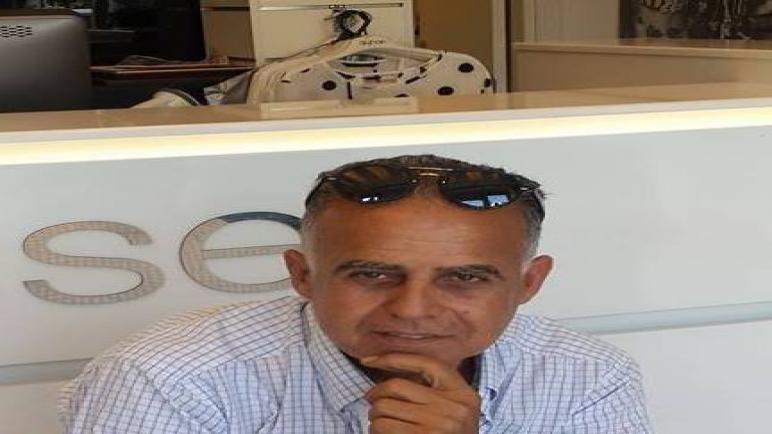 """زمن الكذب انتهى خلاص… عن صفحة محمود الهبيل """" أبو العبد """""""