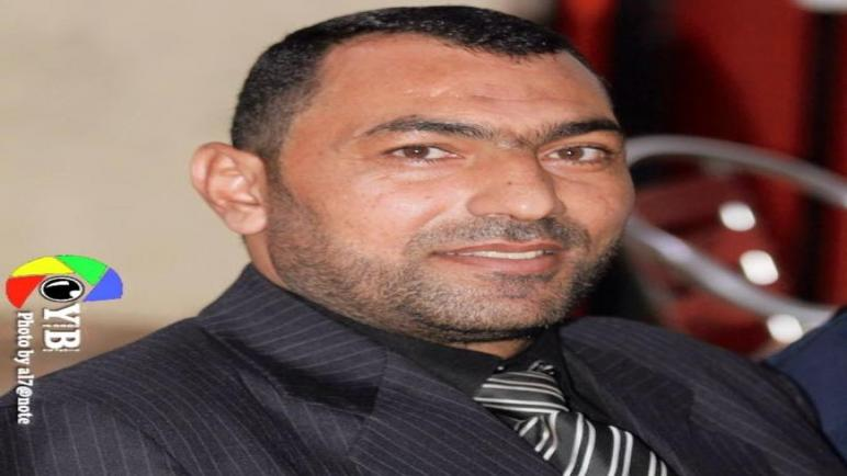 """عن صفحة الناشط رجب حنيف """" أبو كمال """""""