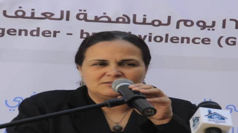 الأقلية النسوية والمواطنة المنقوصة …بقلم دنيا الأمل إسماعيل
