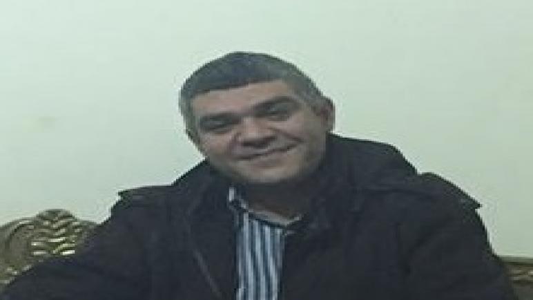 عن صفحة الناشط السياسي عبد الله السعداوي
