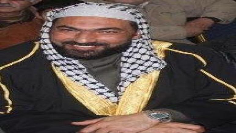 """رجب حنيف """" أبو كمال """" …. اذا ما زادني الرحمن عمرا"""