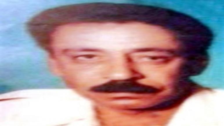 علي حمد سلامة الصبيحي (موسى العراقي)