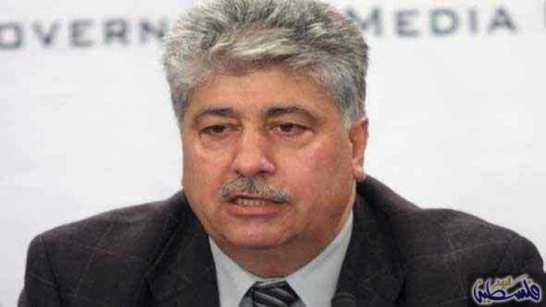 السيد احمد المجدلاني يضرب بعرض الحائط قرارات المجلس المركزي … عن صفحة سامح حبيب