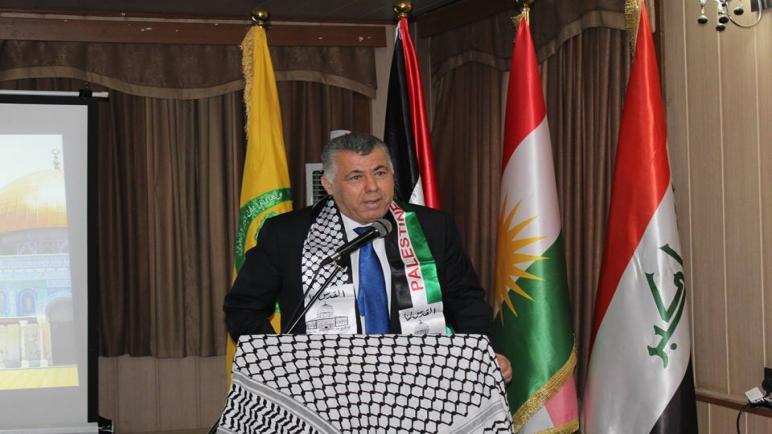 يوم القدس العالمي.. في كردستان العراق
