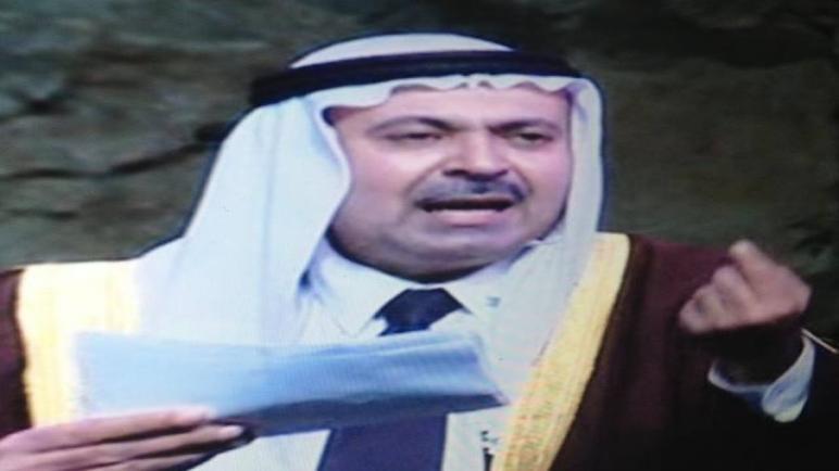 """بلغ الكنه سلامي … مثنى الجلماوي """" ابو عصام """""""
