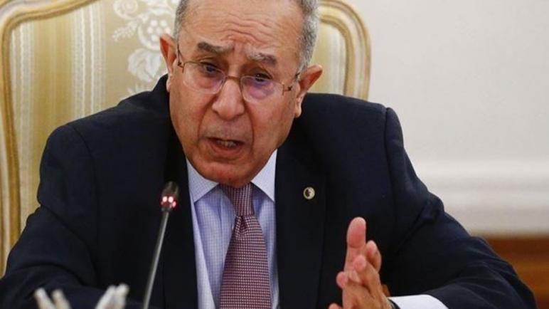 الجزائر تعلن قطع علاقاتها الدبلوماسية مع المغرب بسبب أعمال عدائية ،، متابعة : شوقى الفرا