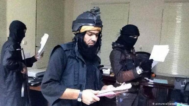 """رئيس الاستخبارات الألمانية: داعش يزداد قوة وتحول إلى """"شبكة لا مركزية"""""""