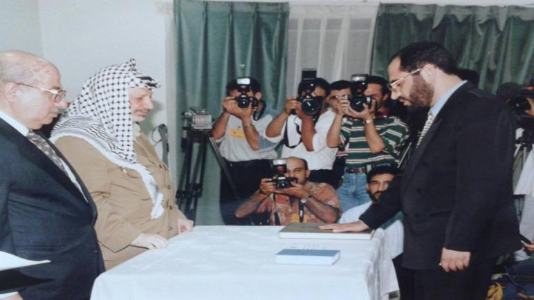 عن صفحة الدكتور عماد الفالوجي