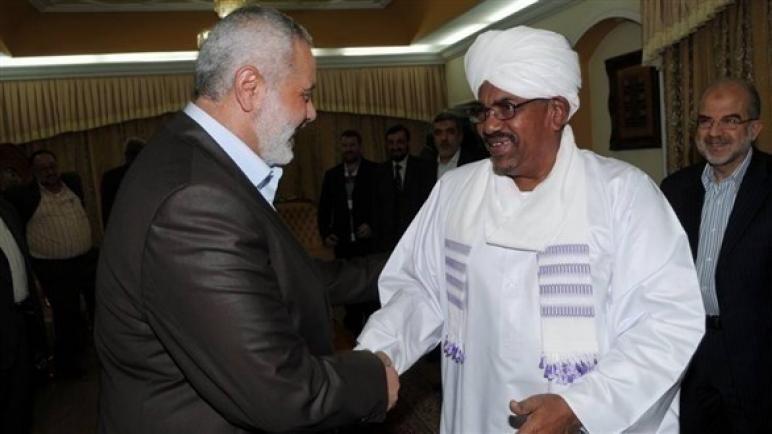 السودان يصادر أصولا لحماس بـ1.2 مليار دولار؟ تضمنت فنادق وعقارات وشركات وأراضى .. متابعة : شوقى الفرا