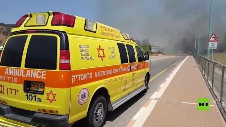 توتر شديد وانذار حرب: حزب الله يتبنى إطلاق صواريخ من جنوب لبنان باتجاه إسرائيل ،، متابعة : شوقى الفرا