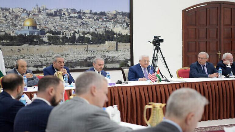 مسؤول أمريكى يحذر إسرائيل: السلطة الفلسطينية في وضع اقتصادى وسياسى صعب وخطير وقد تنهار