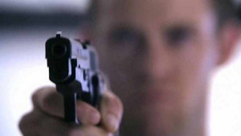 الان سأطلق رصاصة ,,, عن صفحة محمدسالم الاغا