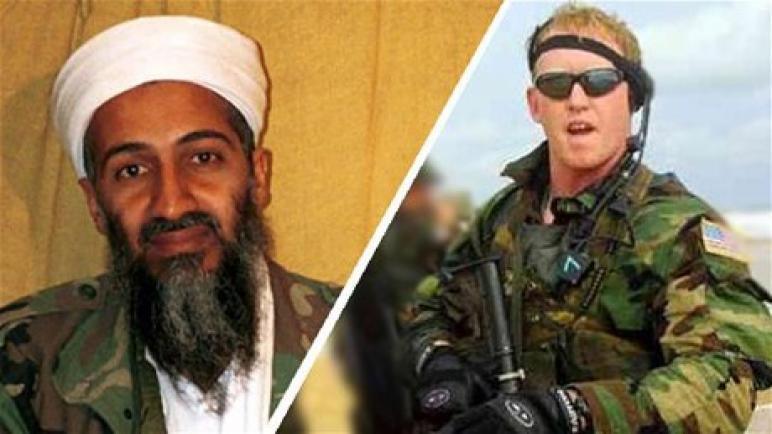 """القناص الأميركي الذي قتل بن لادن يتحدث عن أخطاء كارثية """"مخزيه"""" لبلاده في أفغانستان؟ متابعة : شوقى الفرا"""