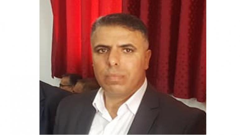 تامر السلطان ضحية معركة السرداب المظلم … د.رمضان بركه