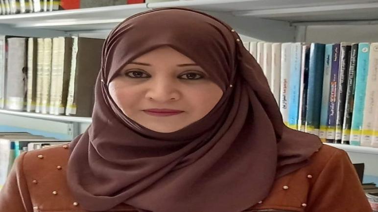 المرأة الفلسطينية إعلام وثورة .. بقلم : جملات الشاعر