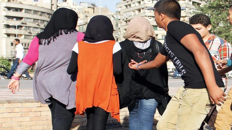 مصر تشدد عقوبة التحرش الجنسي بالسجن والغرامة المالية